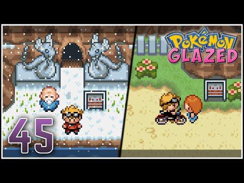 Pokémon Glazed Capítulo 45 - LOCURA DE NIVELES *-* HUEVO SUERTE