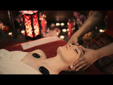 Cursus Thaise Massage