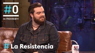 LA RESISTENCIA - Entrevista a Ibai Llanos   #LaResistencia 01.03.2018