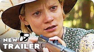 Damsel Trailer (2018)