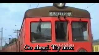 Disko Polo - oldschool graffiti movie