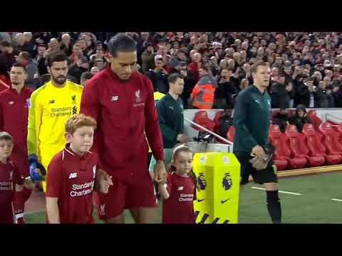Ливерпуль - Арсенал (5-1) Обзор Матча и Яркие Моменты