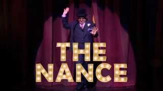 THE NANCE television commerical