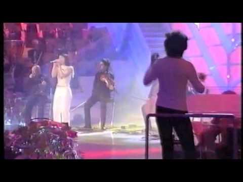 Elisa - Luce - Sanremo 2001.m4v