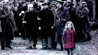 Schindler's list - Main theme (piano) thumbnail