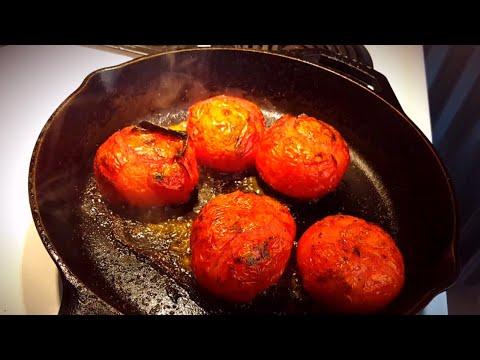 Restaurant Style Salsa | Roasted Tomato Salsa Recipe