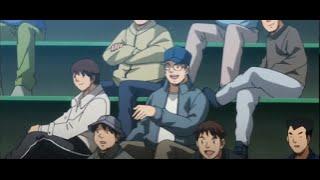 Diamond no Ace Second Season Episode 16 English Subtitle