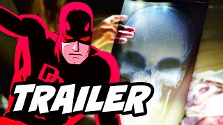 Daredevil Season 2 Trailer Breakdown - The Punisher Rises