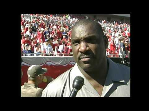 Inside The Game- Doug Williams Interview