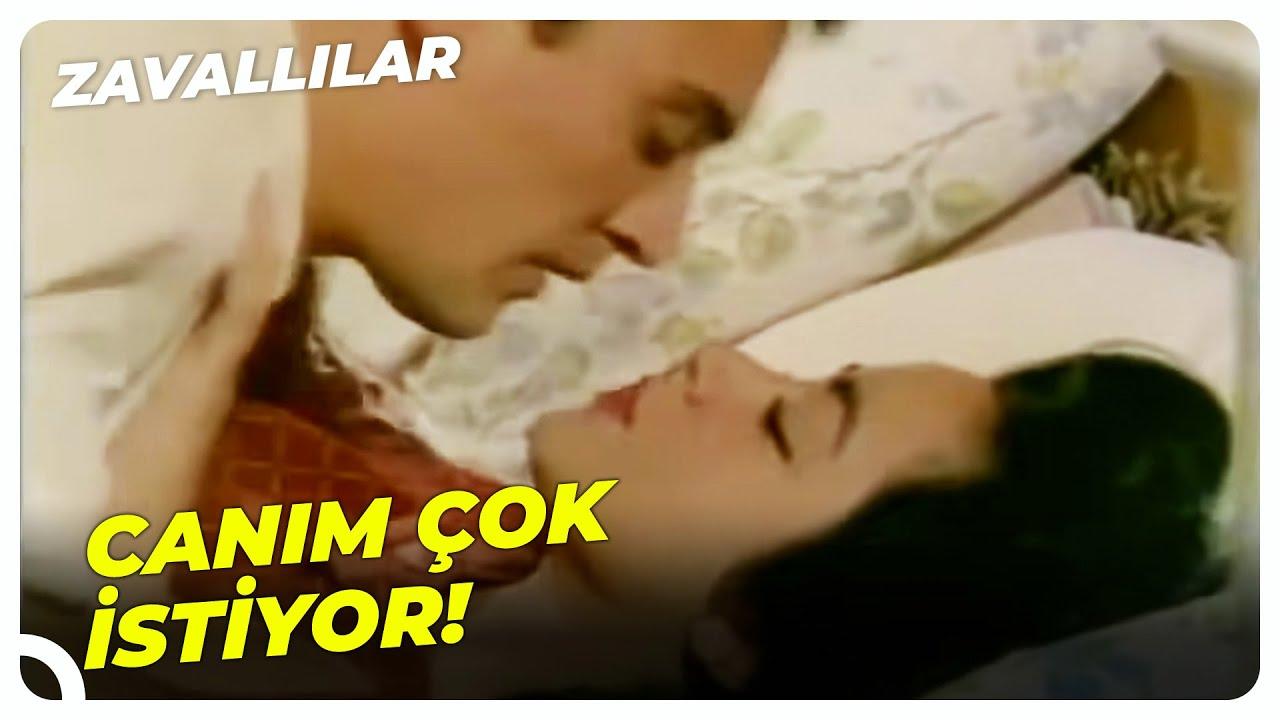 Download Zavallılar - Selim, Dur Yapma Duyacaklar! | Küçük Emrah Eski Türk Filmi