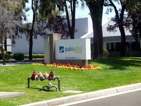 Bartosiak: Trading Palo Alto Networks (PANW) Earnings with Options