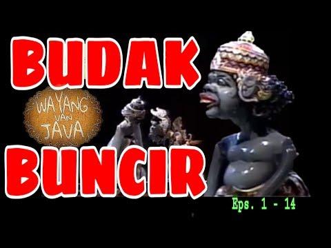 WAYANG GOLEK BUDAK BUNCIR eps 13