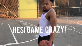 The SMOOTHEST Basketball Hesitation EVER.. thumbnail