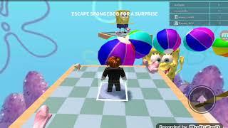 PJ games jogando roblox