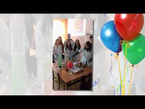 Dzień otwartej szkoły -  6LO Rzeszów