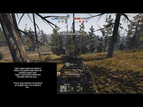 Heroes And Generals Gameplay - Hacker Spotted!! And Lets Kill Them!!!!