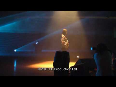 Suara Hong Kong Live 2010~夢想歌宴~片段 - 夢想歌