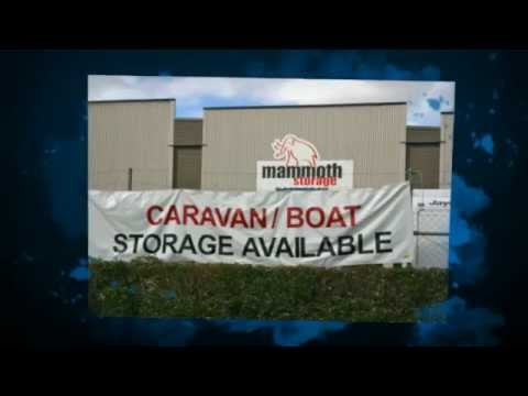 Caravan Storage Sunshine Coast | We Store Caravans On The Sunshine Coast
