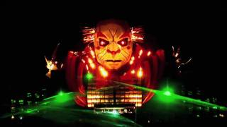 Q-dance at Mysteryland 2009 | Official Q-dance Aftermovie