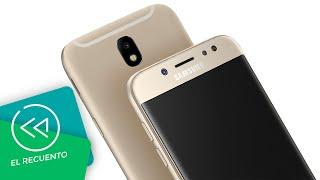 Samsung Galaxy J5 Pro es oficial | El recuento
