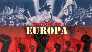 Dr. J. Fresh - Victory to Europa (Globus - Europa [Instrumental])
