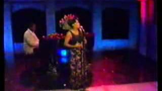 Anita Baker - Body & Soul ( live)