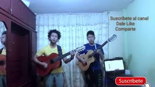 Canción del Alma Pasillo - Jhonny Chamba y Yoder Chamba Musica Ecuatoriana del Recuerdo