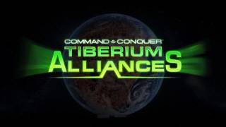 Command & Conquer: Tiberium Alliances Announcement Trailer