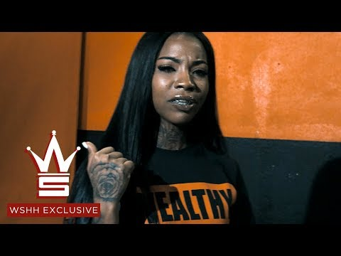 "Rocky Badd ""Rag Doll"" (Cuban Doll Diss) (WSHH Exclusive - Official Music Video)"