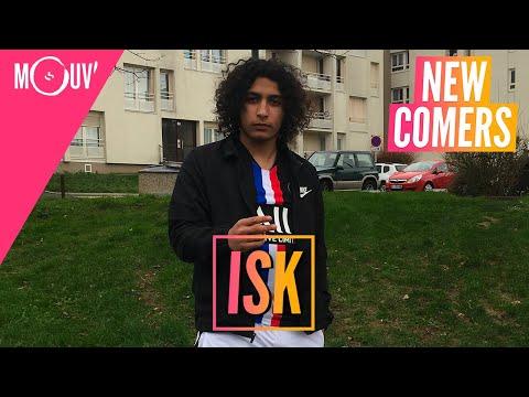 """Youtube: ISK: """"Je suis un rappeur acharné"""""""
