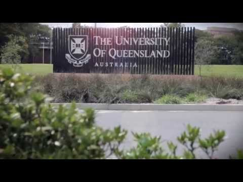 [BK-OISP] A Look at St Lucia Campus, University of Queensland, Australia