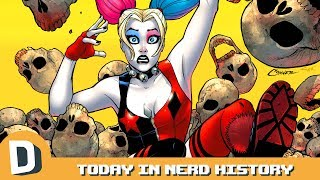 5 Darkest Harley Quinn Moments
