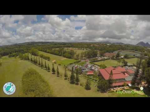 Gymkhana Club Mauritius