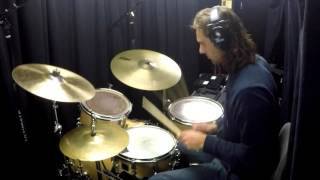 Music To Walk Home By Drum Cover with Transcription