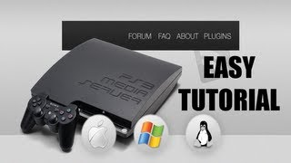 How to Stream Videos to an Xbox 360/PS3 [Media Server Tutorial]