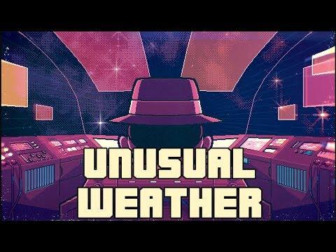 Ronald Jenkees - Unusual Weather