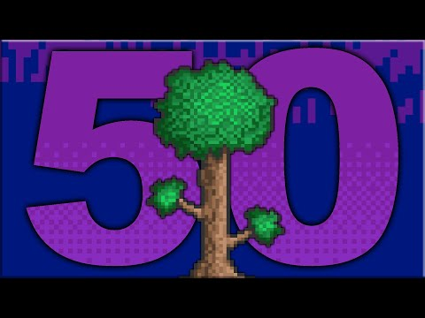 50-terraria-facts-you-should-know!-(150,000-subscriber-special)-1.3-update