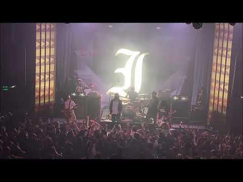 Every Time I Die - Live At The Regent, DTLA 11/24/2018