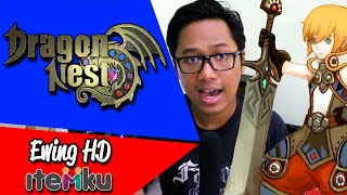 5 Tips dan Trick Bermain Dragon Nest | #MalamMinggu - Eps. 7