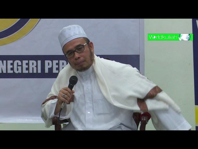 SS Dato Dr Asri-Hukum Beri Undi Kpd Calon Bukan Islam