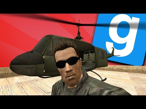 Thumbnail: Gmod Terminated Clips: Vanoss's Biggest Fan & The Porta Potty Getaway!