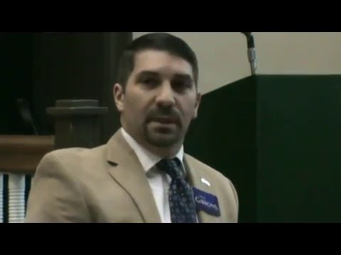 PART 3:  District 24 State Senate 5.12.2016
