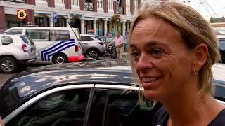 Nederlandse en Belgische politie gaan een jaar lang gezamenlijk surveilleren in het grensgebied r...