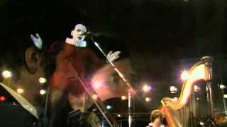 Amazing Vocal Range. Klaus Nomi SingsThe Cold Song