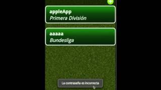 Dinero Comunio (Android)