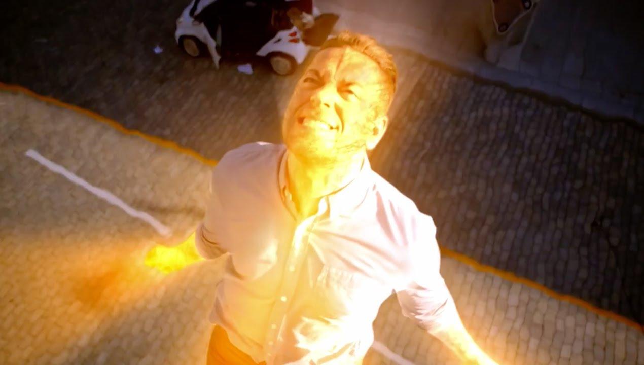 Download HEROES REBORN 1x13 Clip - A Fated Solar Flare (2016) NBC HD