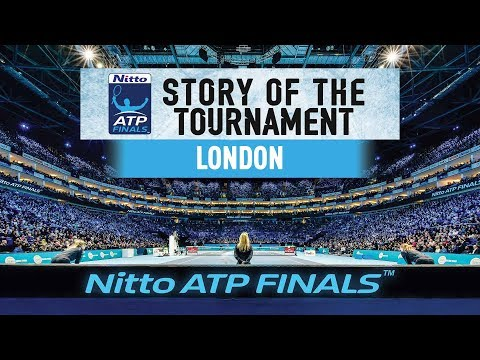 Story Of The Nitto Atp Finals 2017 Youtube