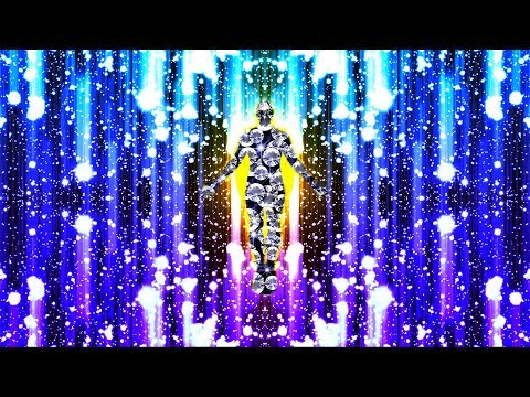 THIS IS THE POWER OF 9 MIRACLE TONES AT ONCE⎪Awakening the GOD Within⎪Soft Rain Shamanic Drums Music
