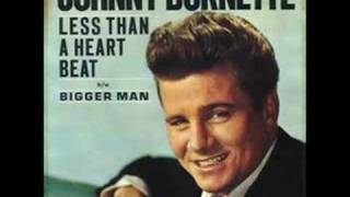 Johnny Burnette - Dreamin`