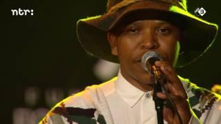 Shabaka & The Ancestors - Live | North Sea Jazz 2017 | NPO Soul & Jazz